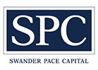 Swander Pace logo